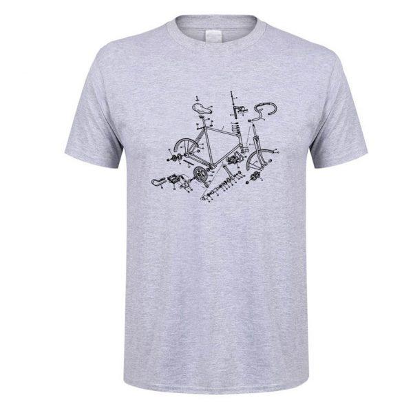 kit bike t-shirt tshirt retro fixed gear