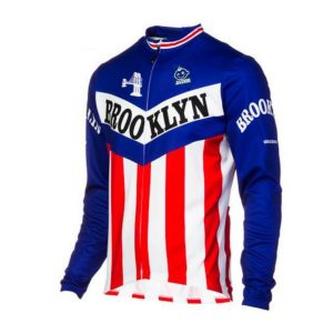vintage retro cycling jersey brooklyn gios torino