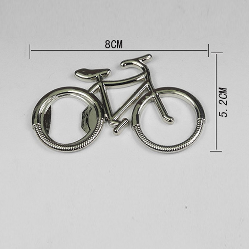 bottle opener bicycle bike