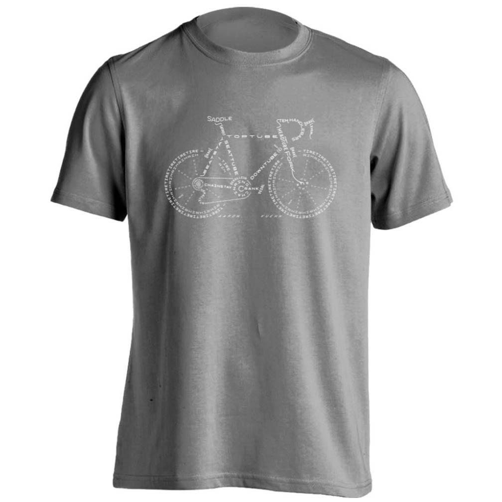tshirt bike lover cycling vintage