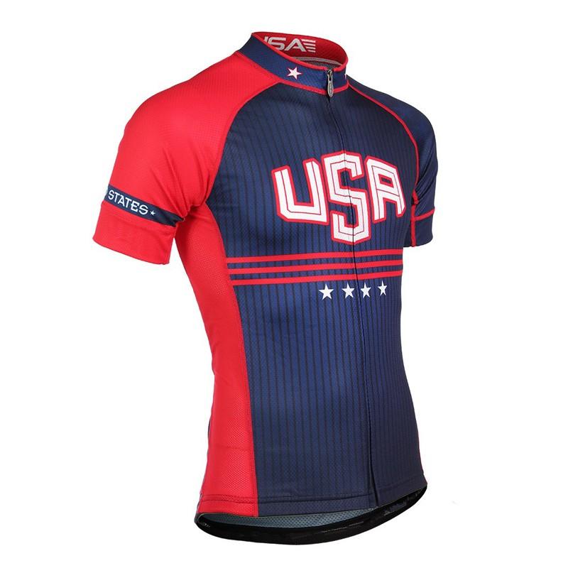usa cycling jersey bike united states team